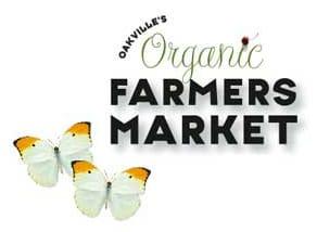 oakville's organic farmers market
