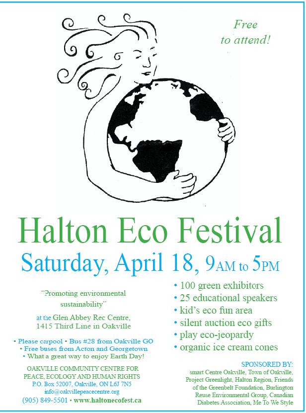 Halton Eco Festival
