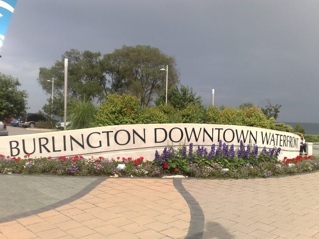 burlington-downtown