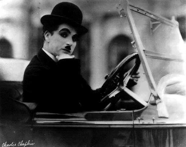 Charlie Chaplin A Sahaj Declaration About Life On His 70th