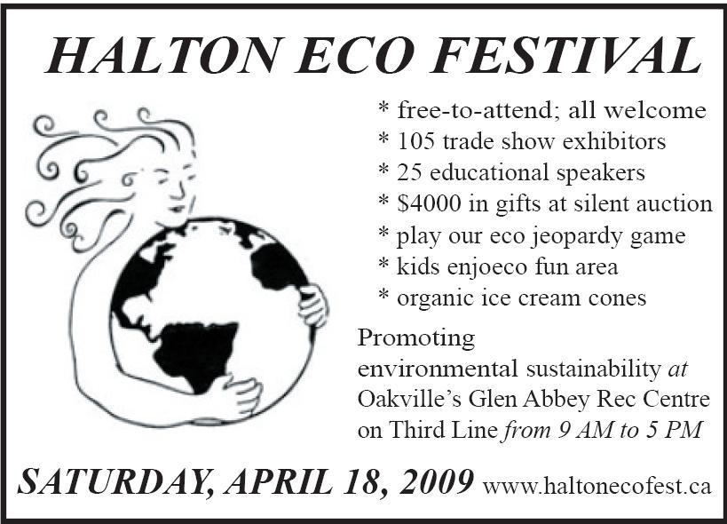Halton Eco Festival 2