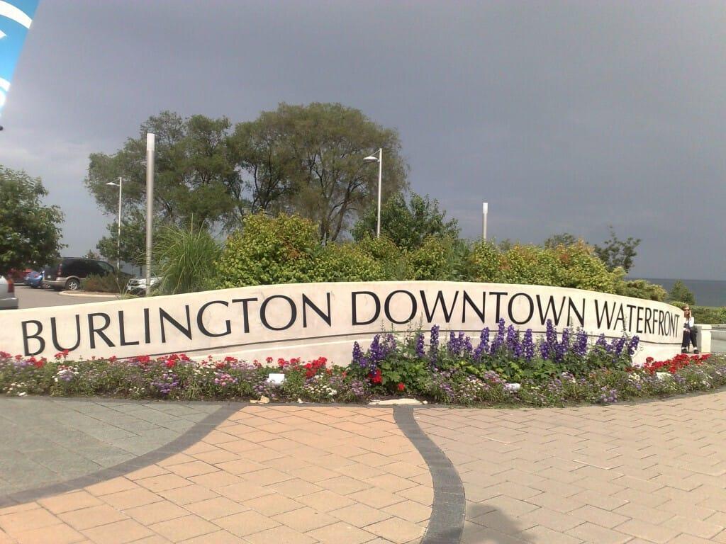 burlington-downtown